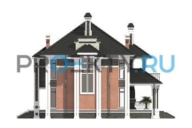 Фасады проекта 93-89