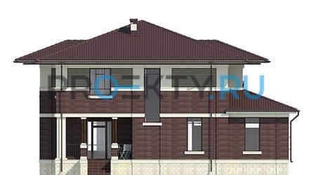 Фасады проекта 93-98
