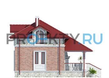 Фасады проекта 94-01