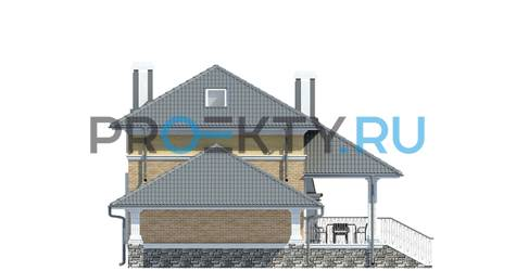 Фасады проекта 94-04