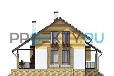 Фасады проекта 94-09