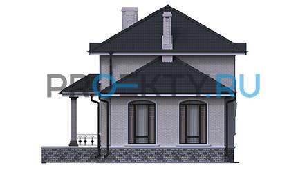 Фасады проекта 94-41
