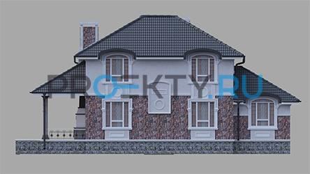 Фасады проекта 94-42