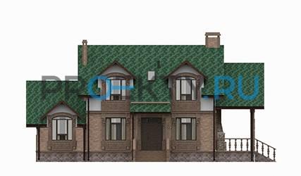 Фасады проекта 94-43