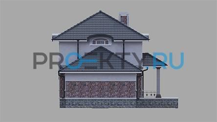 Фасады проекта 94-44