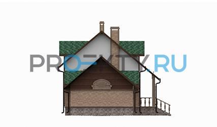 Фасады проекта 94-45