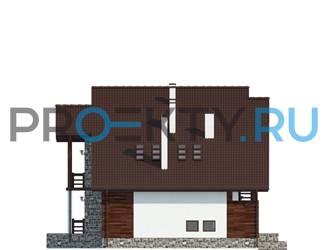 Фасады проекта 94-49
