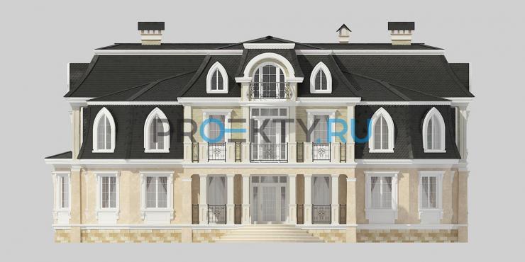 Фасады проекта 94-84