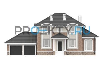 Фасады проекта 95-02