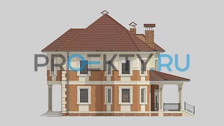 Фасады проекта 95-11