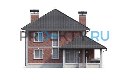 Фасады проекта 95-12