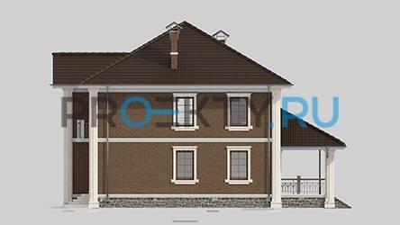 Фасады проекта 95-14