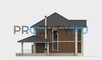 Фасады проекта 95-15