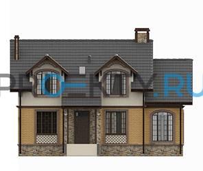 Фасады проекта 95-28