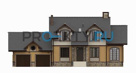 Фасады проекта 95-30