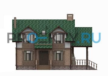 Фасады проекта 95-32