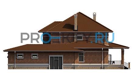 Фасады проекта 95-36