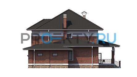 Фасады проекта 95-39