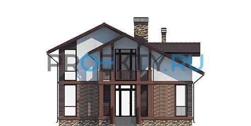 Фасады проекта 95-43