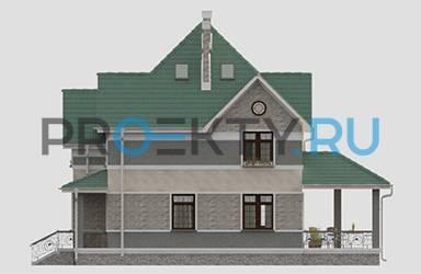 Фасады проекта 95-49