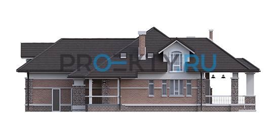 Фасады проекта 95-61