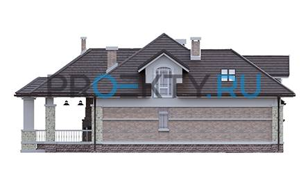 Фасады проекта 95-63