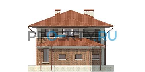 Фасады проекта 95-67