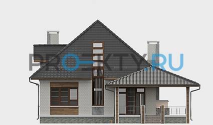 Фасады проекта 95-70