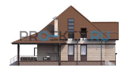 Фасады проекта 95-75