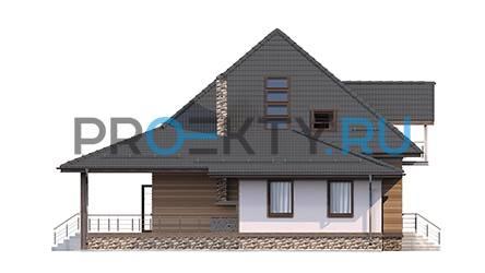 Фасады проекта 95-77