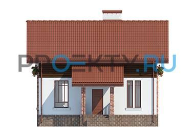 Фасады проекта 95-78