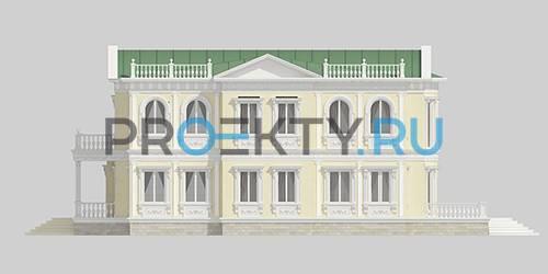 Фасады проекта 95-84