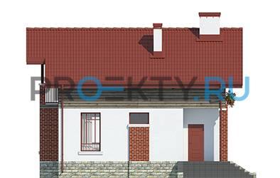 Фасады проекта 95-88