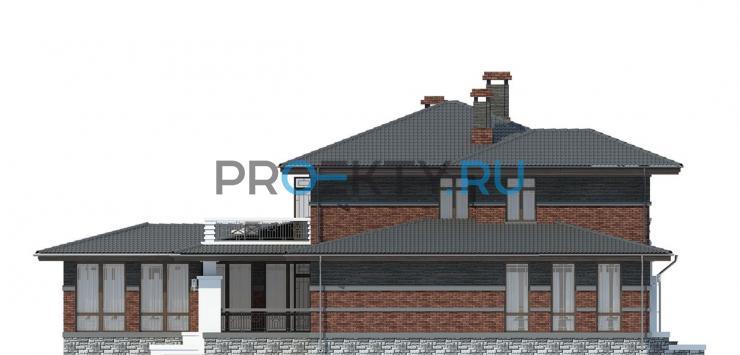 Фасады проекта 95-95