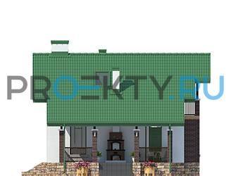 Фасады проекта 95-98