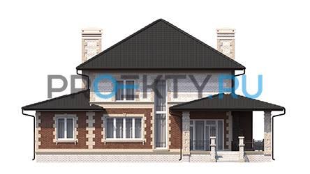 Фасады проекта 96-18