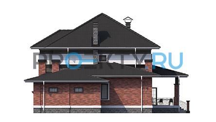 Фасады проекта 96-19