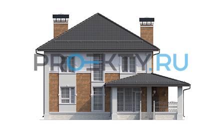 Фасады проекта 96-22