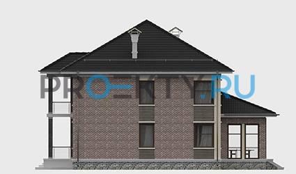 Фасады проекта 96-24
