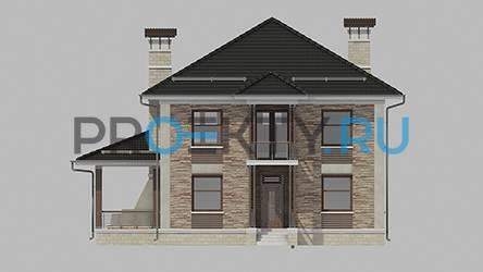 Фасады проекта 96-25