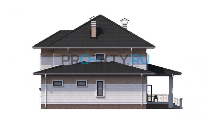 Фасады проекта 96-26