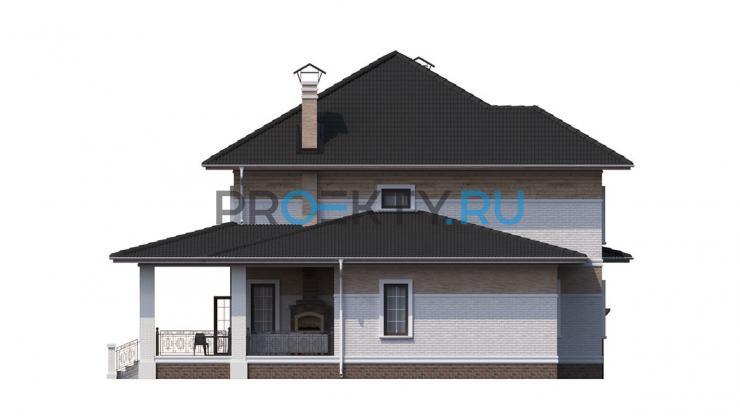 Фасады проекта 96-27
