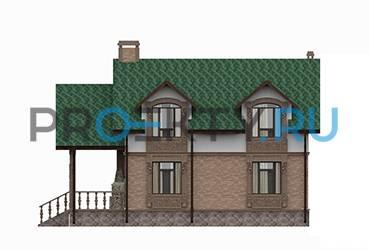 Фасады проекта 96-32