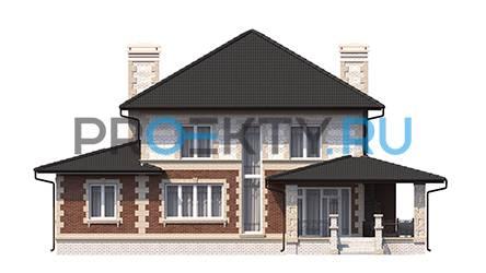 Фасады проекта 96-33