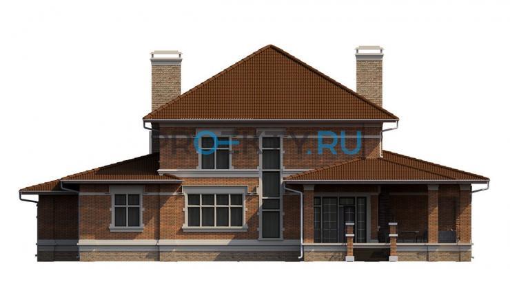 Фасады проекта 96-37