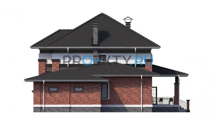 Фасады проекта 96-38
