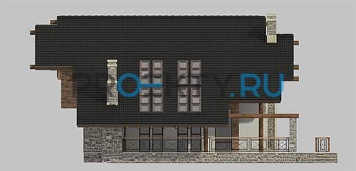 Фасады проекта 96-55