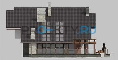 Фасады проекта 96-56