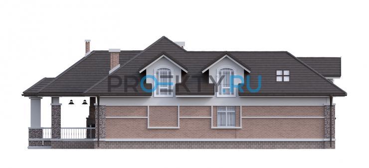 Фасады проекта 96-61