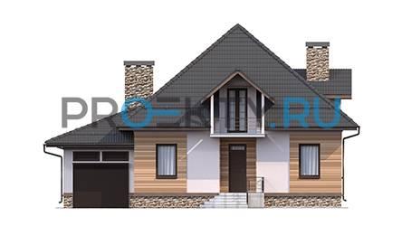 Фасады проекта 96-73